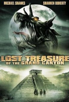 The Lost Treasure of the Grand Canyon on-line gratuito