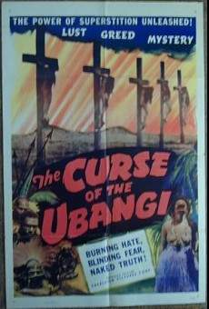 Curse of the Ubangi en ligne gratuit