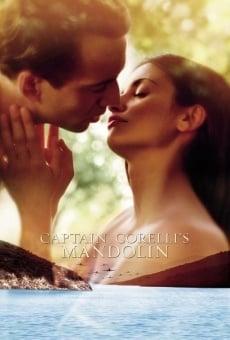 La mandolina del Capitán Corelli online