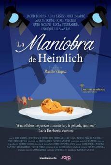 Ver película La maniobra de Heimlich