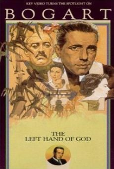 The Left Hand of God on-line gratuito