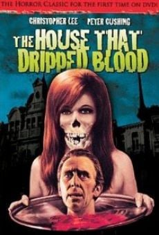 Ver película La mansión de los crímenes