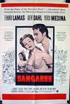 Ver película La mansión de Sangaree