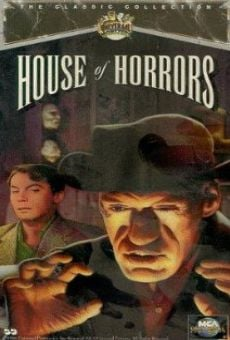 House of Horrors on-line gratuito