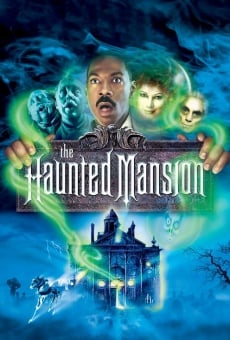 The Haunted Mansion on-line gratuito