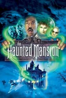 Ver película La mansión embrujada