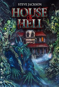House Of Hell on-line gratuito
