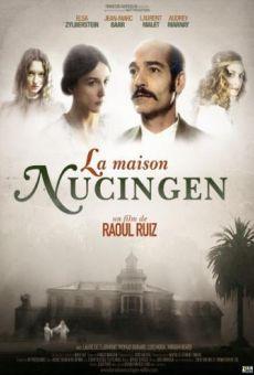 Nucingen Haus - La maison Nucingen