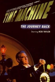 time machine the journey back