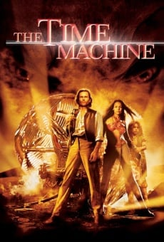 The Time Machine on-line gratuito