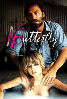 Ver película La marca de la mariposa