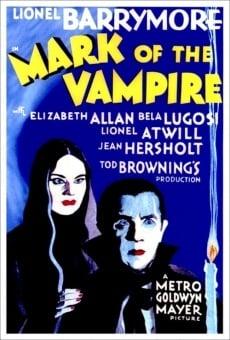 Ver película La marca del vampiro
