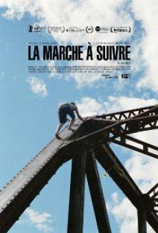 Ver película La marche à suivre