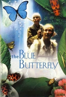 Le papillon bleu en ligne gratuit