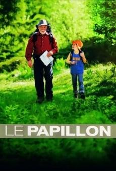 La mariposa / Le Papillon (2002) Online - Película