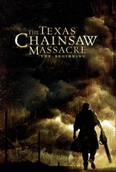 Ver película La masacre de Texas: el inicio