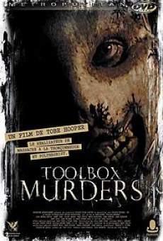 The Toolbox Murders en ligne gratuit