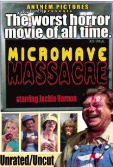 Microwave Massacre en ligne gratuit