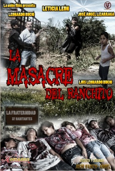 Ver película La masacre del ranchito