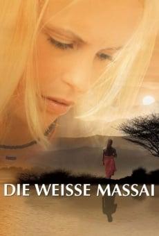La masai blanca online