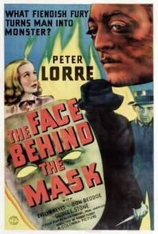 The Face Behind the Mask en ligne gratuit