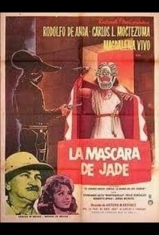 La máscara de jade en ligne gratuit