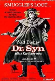 Dr. Syn, Alias the Scarecrow en ligne gratuit