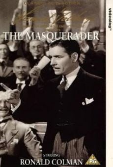 The Masquerader on-line gratuito
