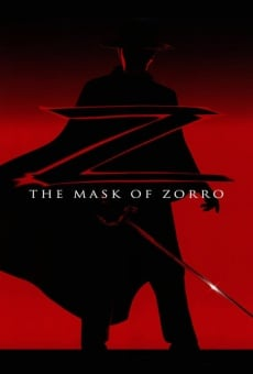 The Mask of Zorro online kostenlos