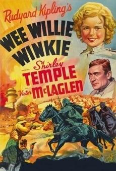 Wee Willie Winkie gratis