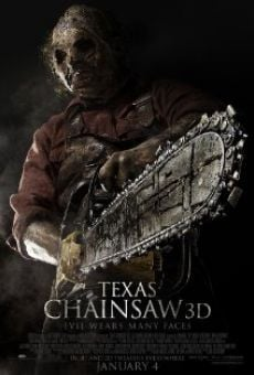 Texas Chainsaw 3D stream online deutsch