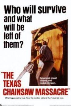 La matanza de Texas online