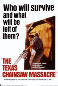 La matanza de Texas online gratis