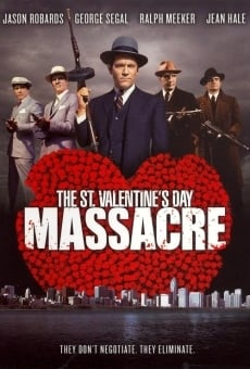 The St. Valentine's Day Massacre on-line gratuito