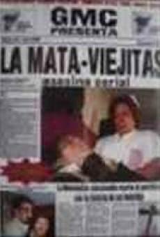 Ver película La mataviejitas: Asesina serial