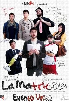Ver película La Matricola