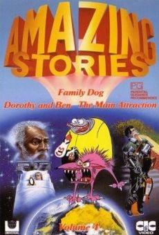 Amazing Stories: The Main Attraction en ligne gratuit