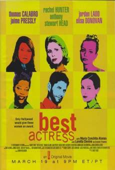 Best Actress on-line gratuito