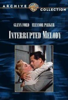 Ver película La melodía interrumpida