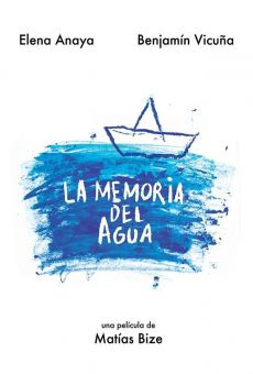 La memoria del agua on-line gratuito