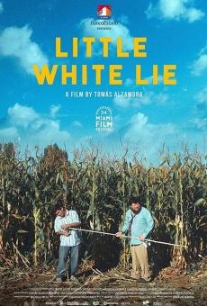 Ver película La mentirita blanca