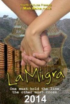 Ver película La Migra