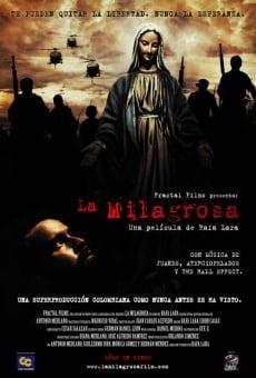 Ver película La milagrosa