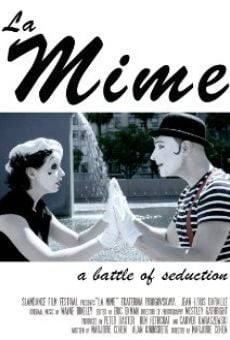 Watch La Mime online stream