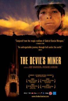 Ver película La mina del diablo