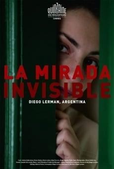 La mirada invisible gratis