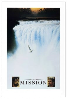 The Mission stream online deutsch