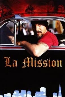 Ver película La mission