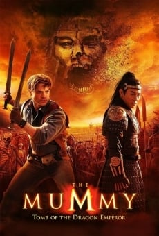 The Mummy: Tomb of the Dragon Emperor online kostenlos