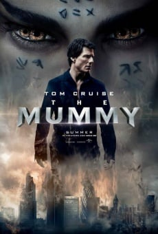 The Mummy on-line gratuito